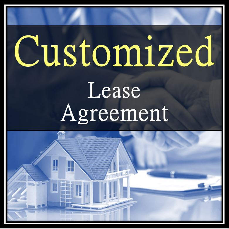 <h5><center>Customized Lease</h5></center>