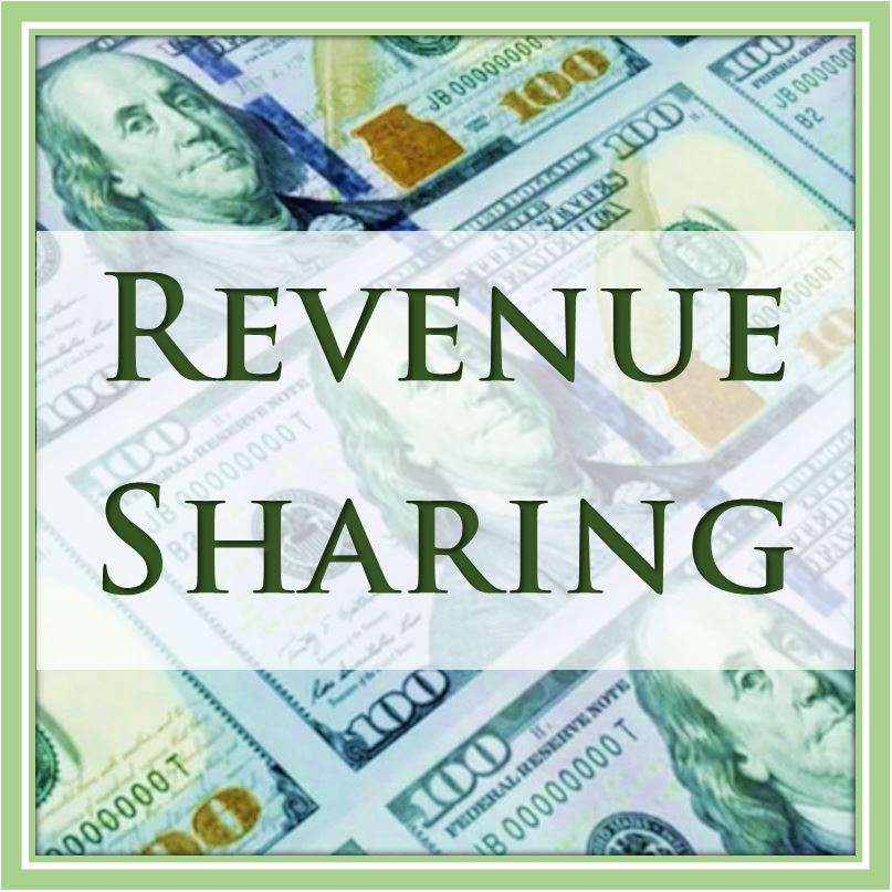 <h5>Revenue Sharing</h5>