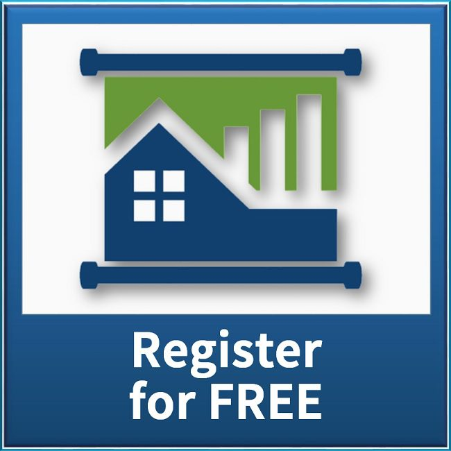 Product Register for FREE