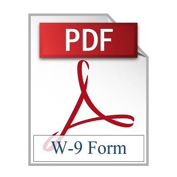 W-9 Form 350