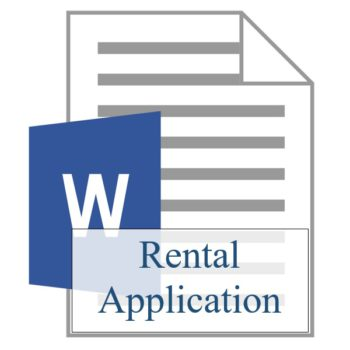 Rental Application - Resident Sign Up - Training Property Managers LLC