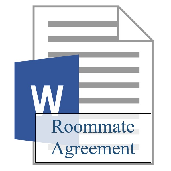 Roommate Agreement - Training Property Managers