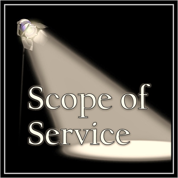 <h5>Scope of Service</h5>