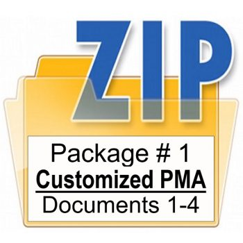 Customized Property Management Agreement PMA Document Package Training Property Managers