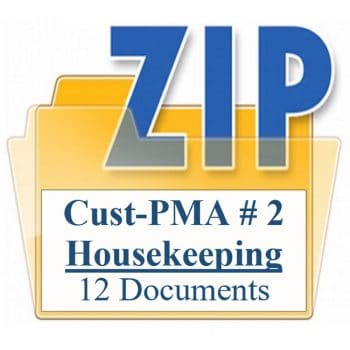 Customized Property Management Agreement Package 2