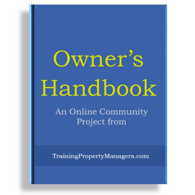 Owner's Handbook Logo 650