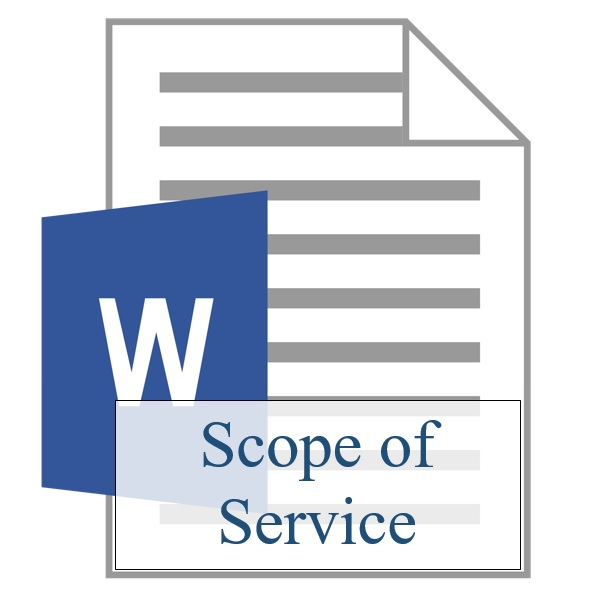 Scope opf Service Product logo