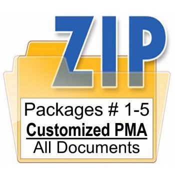 Customized PMA Package 6 Training Property Managers