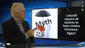 Mandate Renters Insurance