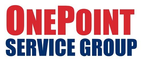 Mr Rekey CEO Ken Jennings OnePoint Service Goup Mr Garage Door Paint Clean  Rekey