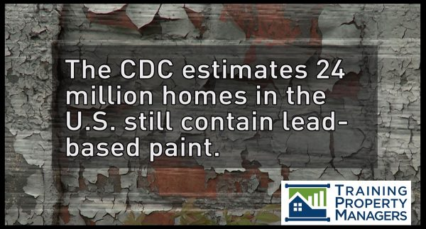 Georgia EPD Summary on Renovation Repair Painting Training Property Managers