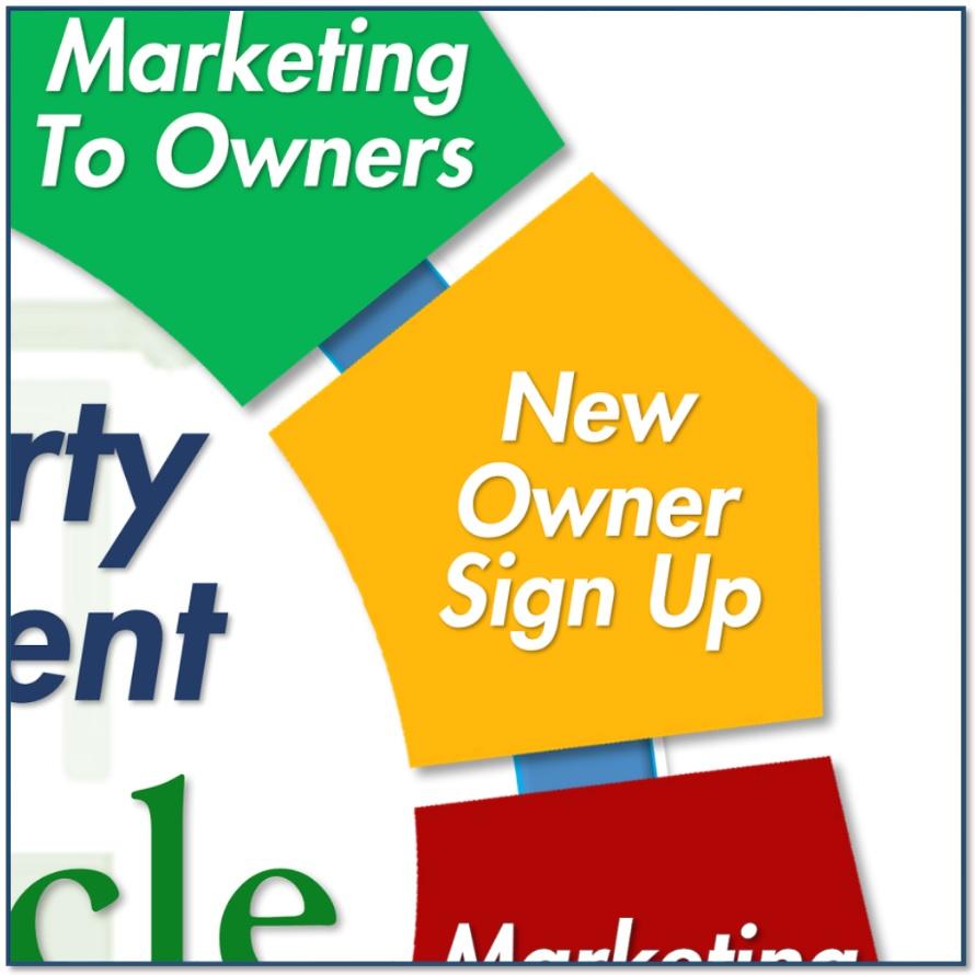 PMLC New Owner Upclose