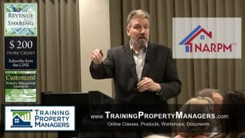 NARPM by Jim Roman Creating a Referral Business vai Training Property Managers