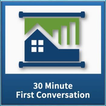 30 Minute First Conversation with Robert Locke MPM at Training Property Managers