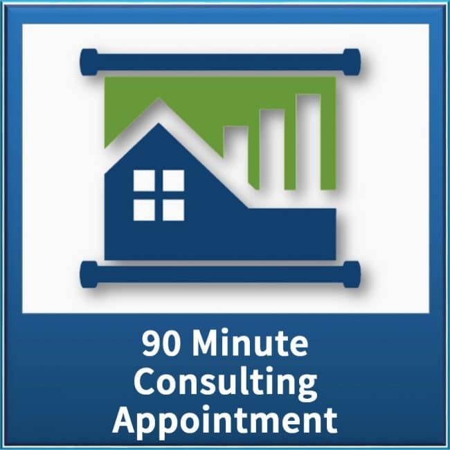 90 Minute Consulting Appointment with Robert Locke MPM at Training Property Managers