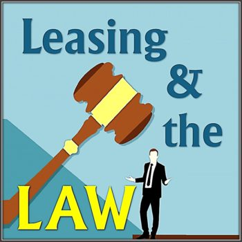 Leasing and the Law Training Property Managers Robert Locke MPM Online Class
