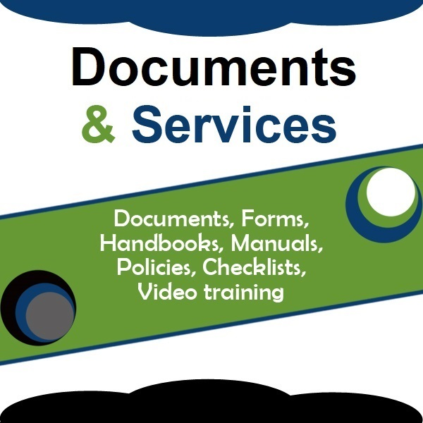 Documents and Services Property Management Training