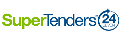 Super Tenders Logo Trusted Vendor