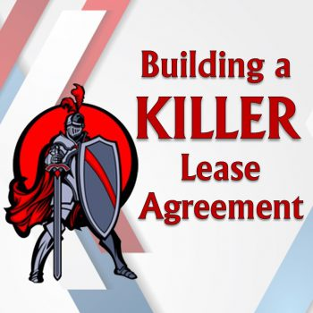 Building a Killer Lease Agreement NARPM Training Property Managers