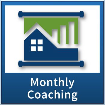 Monthly Coaching Membership Options Training Property Managers