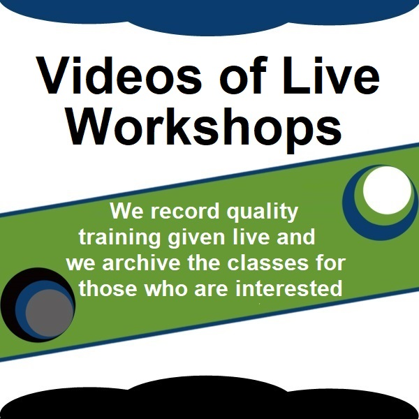 Porperty Management Workshops Recorded Live Robert Locke