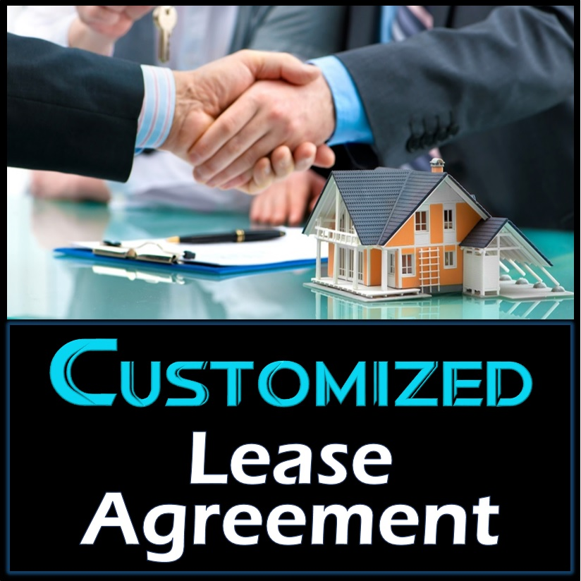 Customized Lease Agreement Training Property Managers Robert M Locke Crown