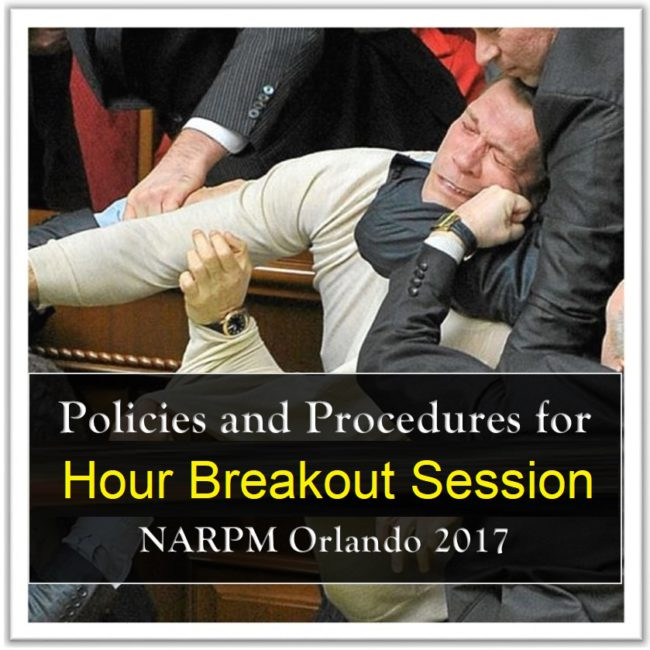 Policies-and-Procedures-for-Managing-Litigation-NARPM-Breakout