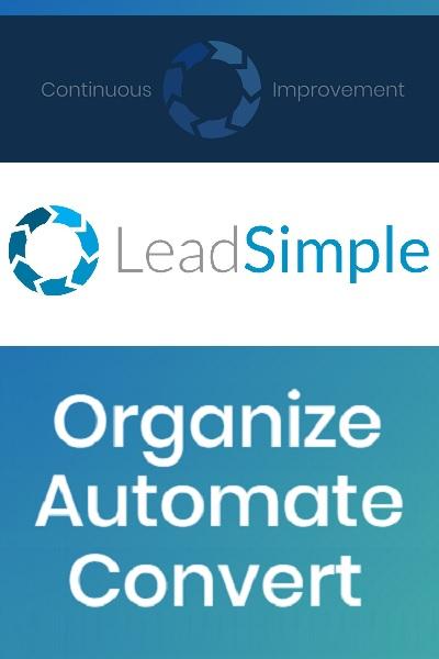 Lead Simple Leadsimple Trusted Vendor Training Property Managers Robert Locke