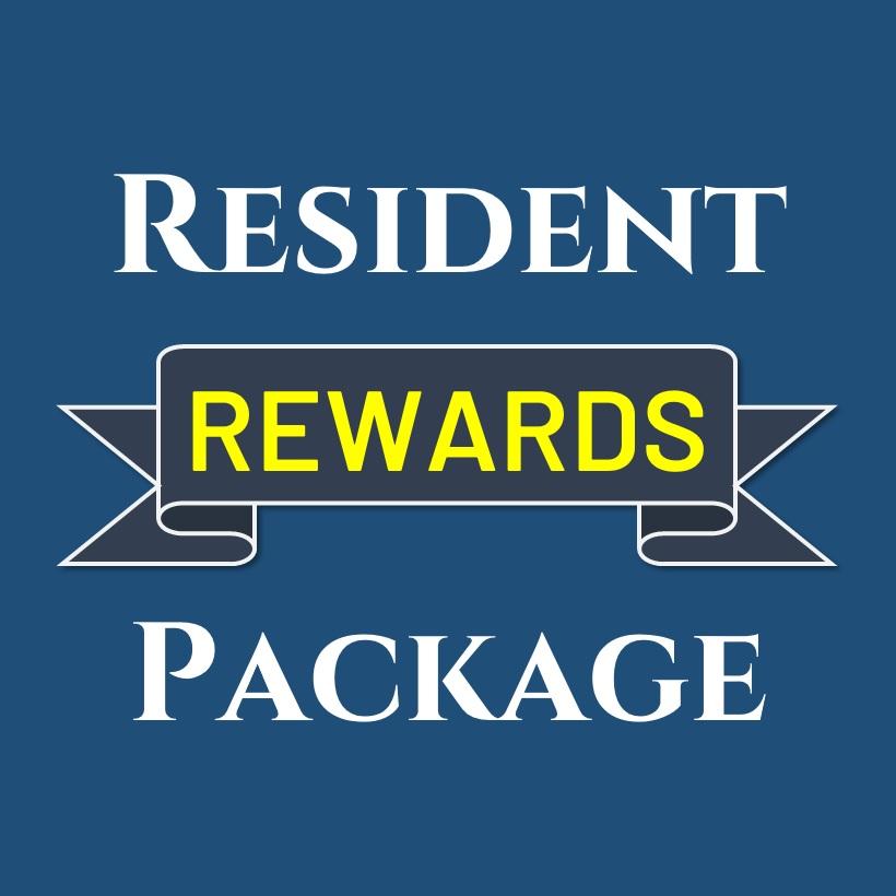 Resident Rewards Package Robert Locke CredHub Training Property Managers