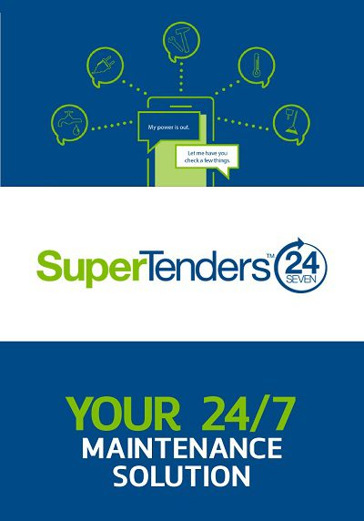SuperTenders Logo Card Training Property Managers 600